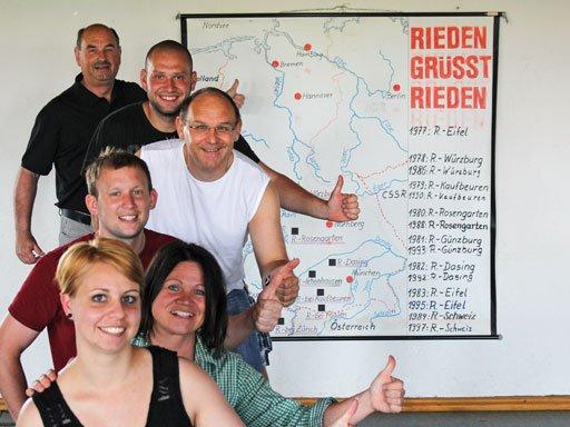 Rieden-Treffen