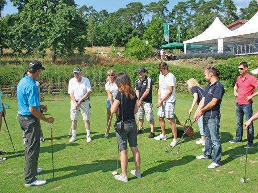GolfDay