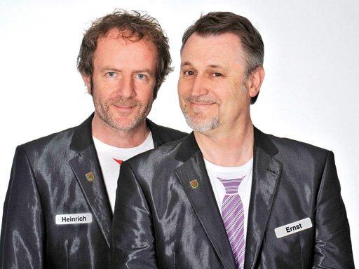 Ernst und Heinrich