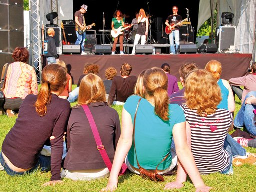 Ract-Festival