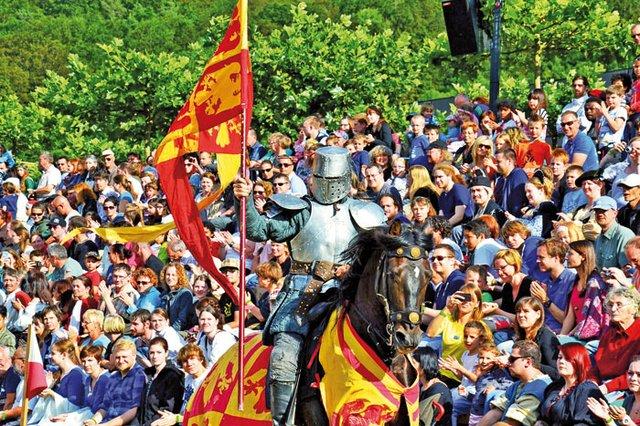 Horber Ritterspiele