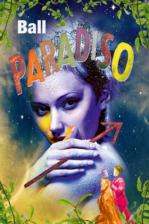 Ball Paradiso