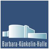 Barbara-Künkelin-Halle