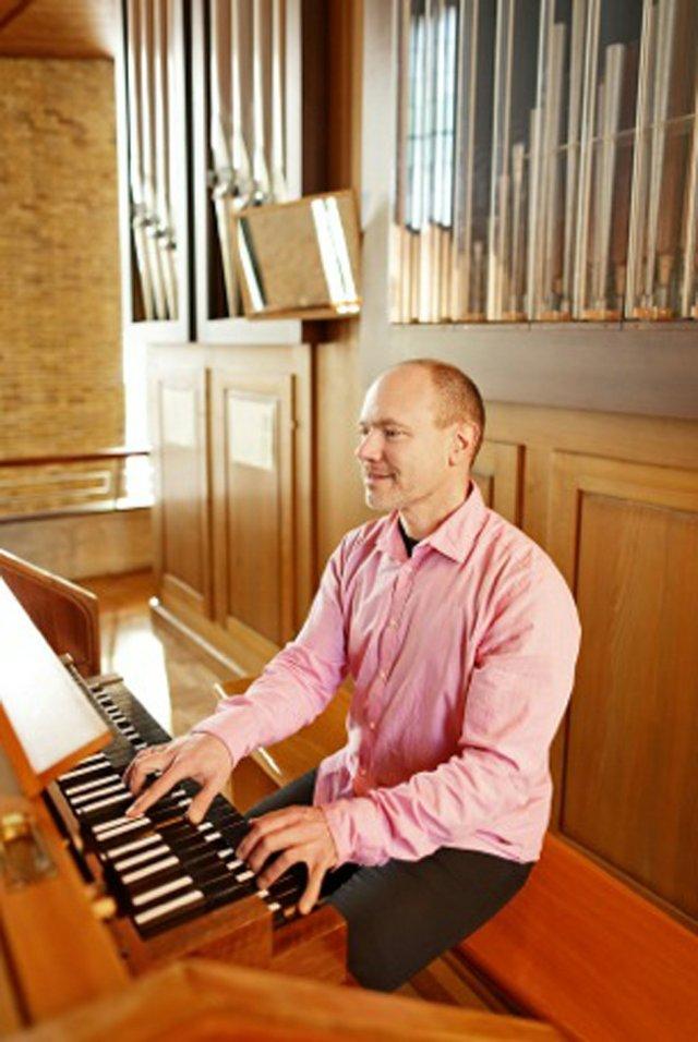 Orgel rockt!
