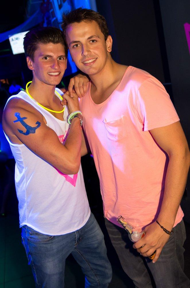 Single party stuttgart 2015