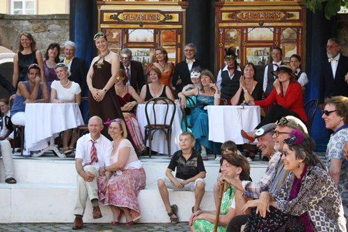 Nürtinger Opernfestspiele