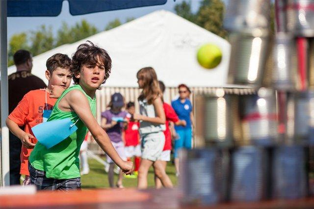 Kiwanis Sommerfest