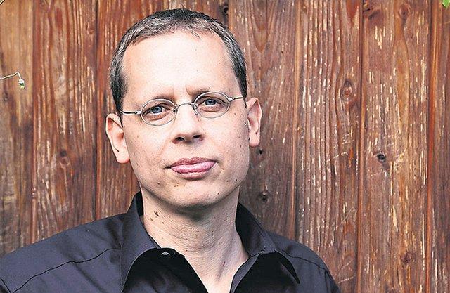 Stefan Gärtner liest