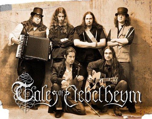 Tales of Nebelheym