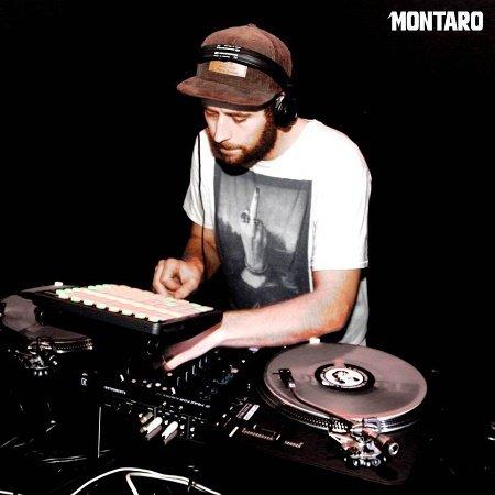 DJ Montaro