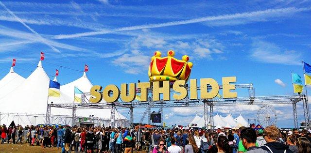 southside 2015