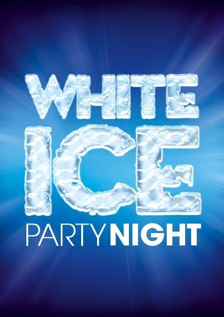 White Ice Party
