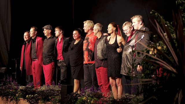 Pop & Poesie in Concert