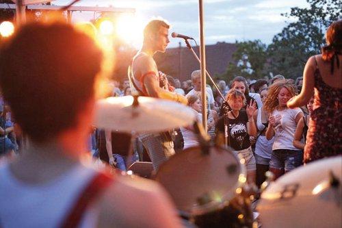 Falkstock Festival