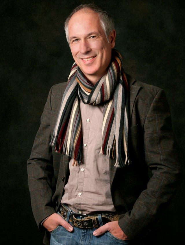 Alfred Mittermeier