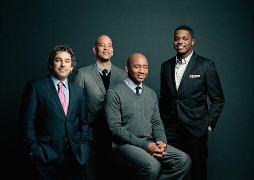 Bradford Marsalias Quartet