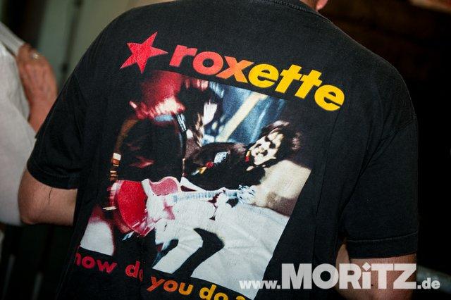 Roxette in Stuttgart 02.07.2015