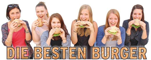 Der Heilbronner Burgertest