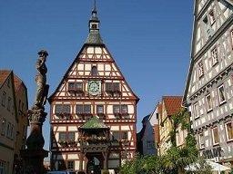 Marktplatz Besigheim