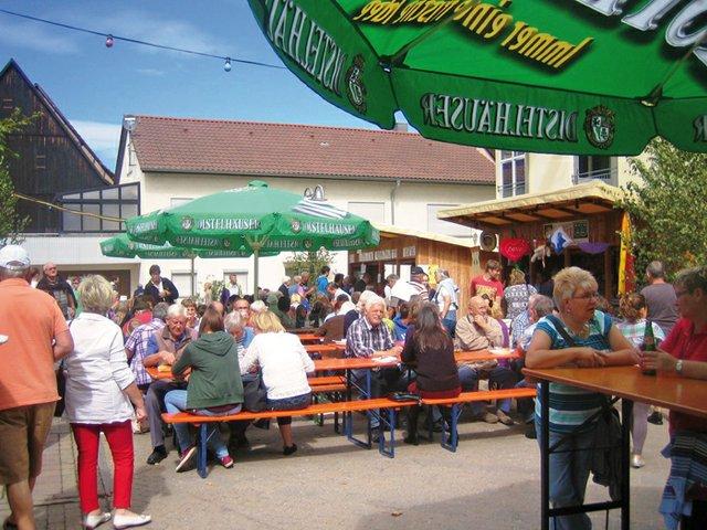 Erberstädter Markt