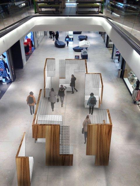 neues center management und viele neuheiten im einkaufsquartier gerber. Black Bedroom Furniture Sets. Home Design Ideas
