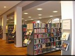 Bücherei Marbach