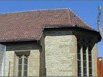 Wendelinskapelle Marbach