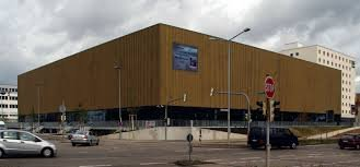 MHP Arena ludwigsburg