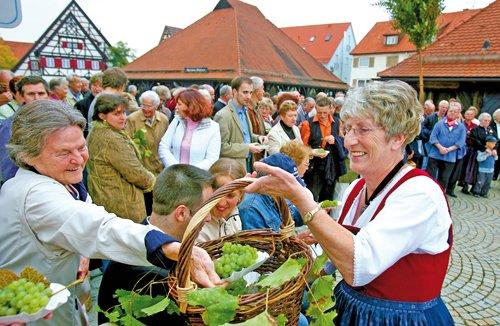 Sieben Keltern Fest