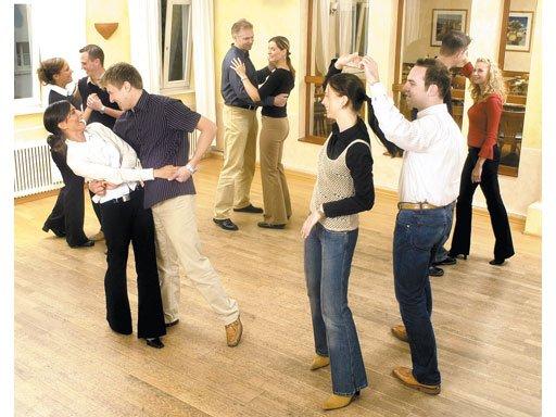 Tanzschule Siegel