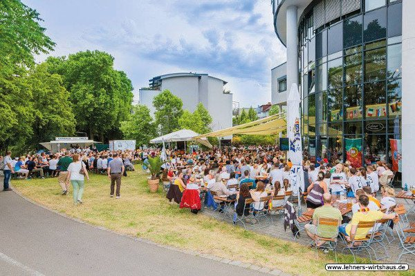 Lehner's Heilbronn