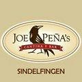 Joe Peña's Sindelfingen