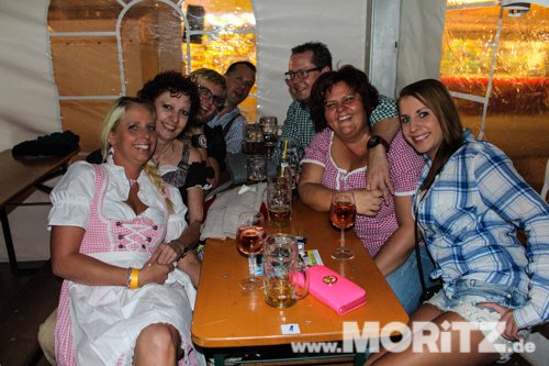 Single party bad rappenau