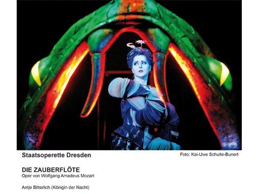 Zauberflöte - Theater Heilbronn