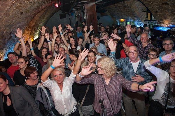 Ludwigsburg single party