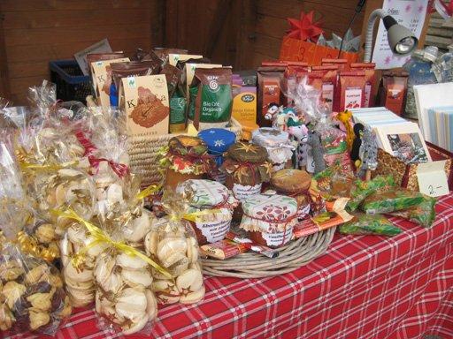 Massenbacher Weihnachtsmarkt