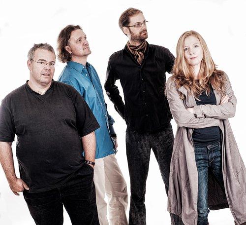 Lisa-Wahlandt-Band