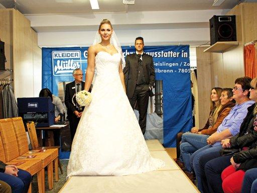 Hausmesse Und Brautmodenschauen Bei Kleider Muller Moritz De