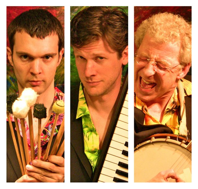 Butzemann-Quartett