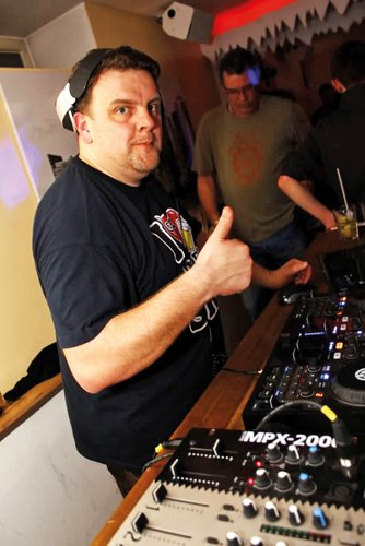 DJ Ernst O.