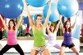 Lady-Fitness-Kette NSU