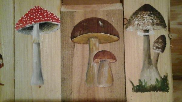 Malen Auf Holz Mit Acrylfarben Moritzde Veranstaltungen