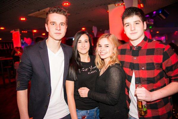 Single partys reutlingen