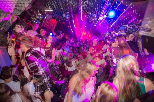 ... FASCHINGS-SINGLE PARTY IN FRANKFURT!, Frankfurt | virtualnights.com