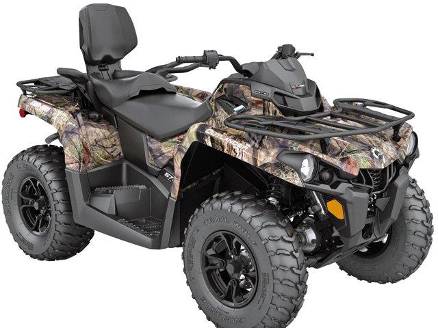 Can Am ATV Outlander L Modelle