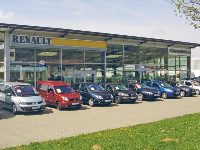 Autohaus Fahrbach1