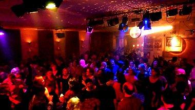 Tanznacht Rosenau