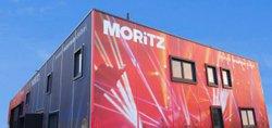 Sitz der Moritz-Redaktion