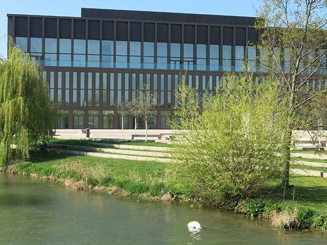 Grüne Welle in der Stadthalle Reutlingen! - moritz.de ...